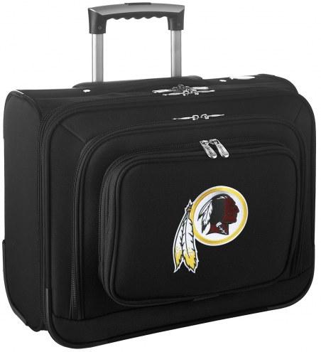 Washington Redskins Rolling Laptop Overnighter Bag