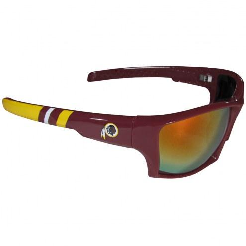 Washington Redskins Edge Wrap Sunglasses
