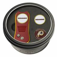 Washington Redskins Switchfix Golf Divot Tool & Ball Markers