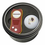 Washington Redskins Switchfix Golf Divot Tool & Ball