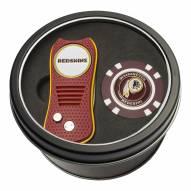Washington Redskins Switchfix Golf Divot Tool & Chip