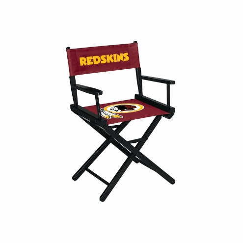 Washington Redskins Table Height Director's Chair
