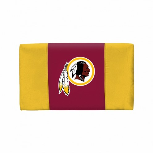 Washington Redskins Twin Headboard