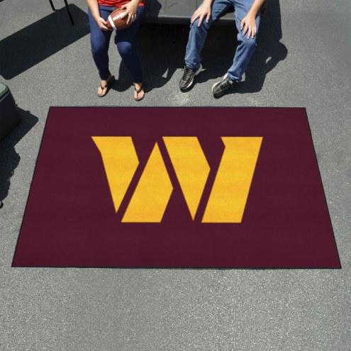 Washington Redskins Ulti-Mat Area Rug