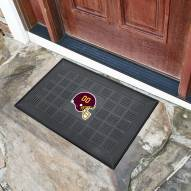 Washington Redskins Vinyl Door Mat