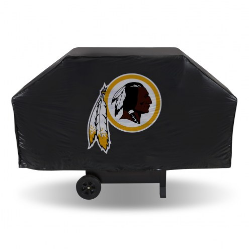 Washington Redskins Vinyl Grill Cover