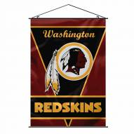 Washington Redskins Wall Banner