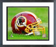 Washington Redskins Washington Redskins Helmet Framed Photo