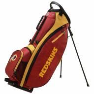 Washington Redskins Wilson NFL Carry Golf Bag