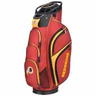 Washington Redskins Wilson NFL Cart Golf Bag