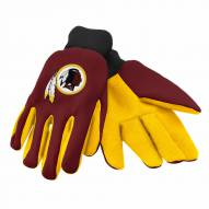 Washington Redskins Work Gloves