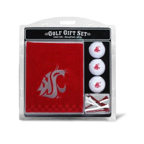 Washington State Cougars Alumni Golf Gift