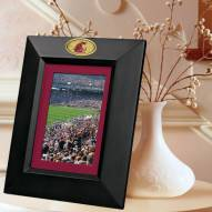 Washington State Cougars Black Picture Frame