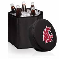 Washington State Cougars Bongo Cooler