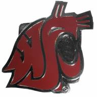 Washington State Cougars Class III Hitch Cover