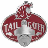 Washington State Cougars Class III Tailgater Hitch Cover