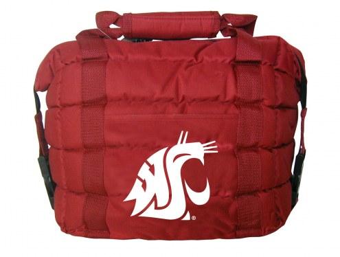 Washington State Cougars Cooler Bag