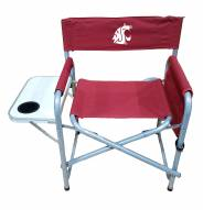 Washington State Cougars Director's Chair
