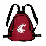 Washington State Cougars Dog Mini Backpack