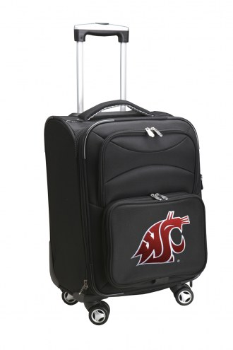 Washington State Cougars Domestic Carry-On Spinner