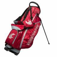 Washington State Cougars Fairway Golf Carry Bag