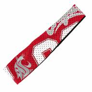 Washington State Cougars FanBand Jersey Headband