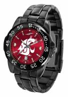 Washington State Cougars Fantom Sport AnoChrome Men's Watch