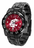 Washington State Cougars Fantom Sport AnoChrome Men's Watch