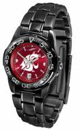 Washington State Cougars Fantom Sport AnoChrome Women's Watch