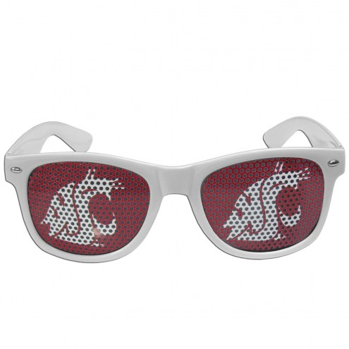 Washington State Cougars Game Day Shades