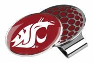 Washington State Cougars Golf Clip