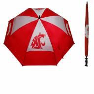 Washington State Cougars Golf Umbrella