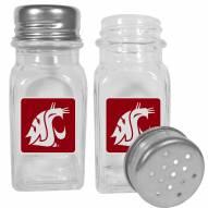 Washington State Cougars Graphics Salt & Pepper Shaker