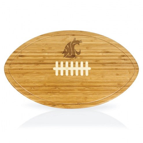 Washington State Cougars Kickoff Cutting Board