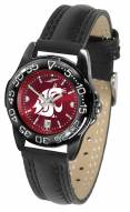 Washington State Cougars Ladies Fantom Bandit AnoChrome Watch