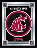 Washington State Cougars Logo Mirror