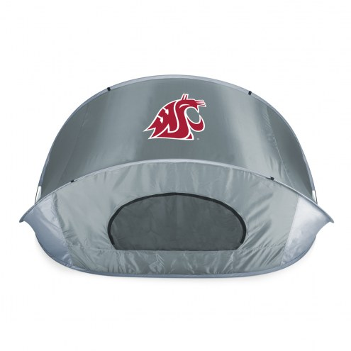 Washington State Cougars Manta Sun Shelter