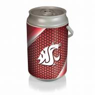 Washington State Cougars Mega Can Cooler