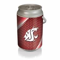 Washington State Cougars Mega Can Cooler