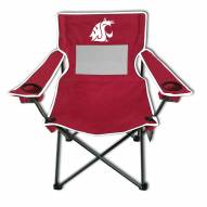 Washington State Cougars Monster Mesh Tailgate Chair