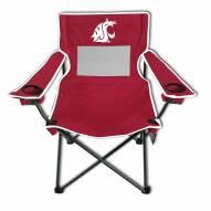 Washington State Cougars Monster Mesh Tailgate Chair