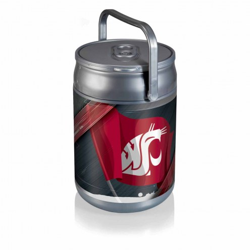 Washington State Cougars NCAA Can Cooler