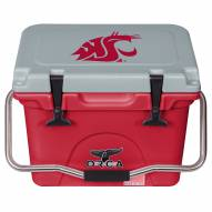 Washington State Cougars ORCA 20 Quart Cooler