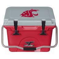Washington State Cougars ORCA 20 Quart Cooler