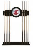 Washington State Cougars Pool Cue Rack