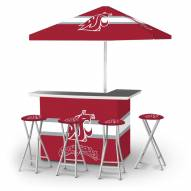 Washington State Cougars Pop Up Bar