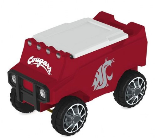 Washington State Cougars Remote Control Rover Cooler