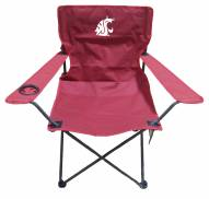 Washington State Cougars Rivalry Folding Chair