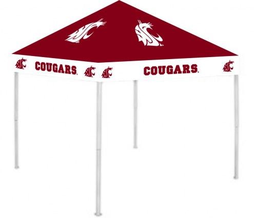 Washington State Cougars 9' x 9' Tailgating Canopy