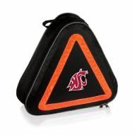 Washington State Cougars Roadside Emergency Kit
